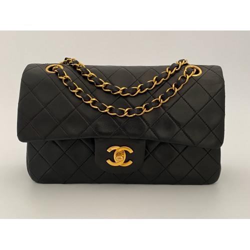 Chanel Timeless 23 double...