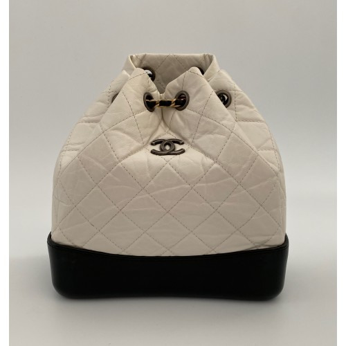Chanel Gabrielle Backpack,...