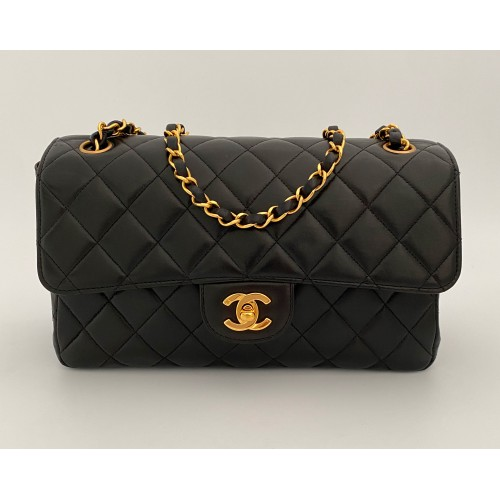 Special chanel double front...