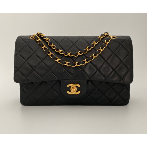 Chanel Timeless 25 double...
