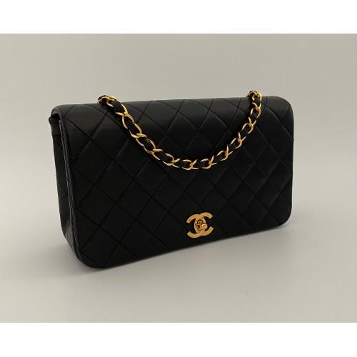 Chanel Matelasse black vintage