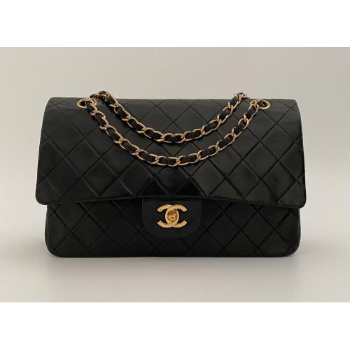 Chanel Timeless black vintage
