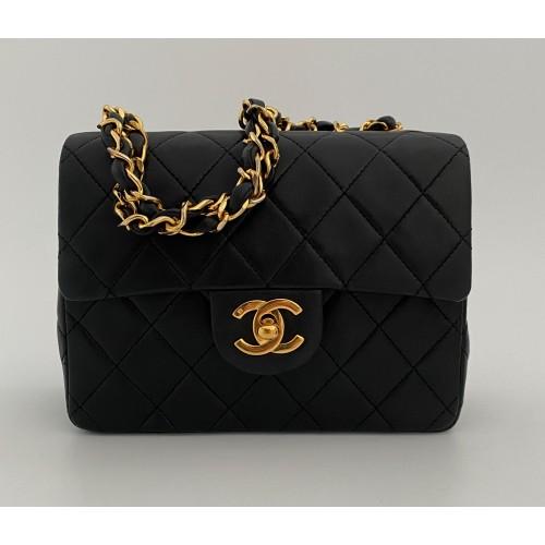 Cute Chanel mini handbag...